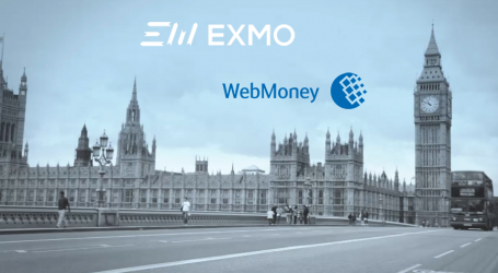 Cryptocurrency exchange EMXO adds WebMoney for payments