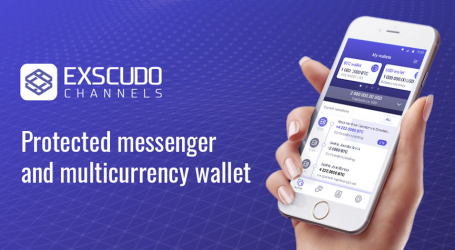 Exscudo set for Q2 launch of multi-currency wallet and secure messenger app