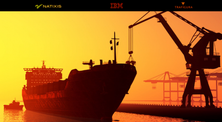 Natixis, IBM and Trafigura introduce blockchain trading for US crude oil market