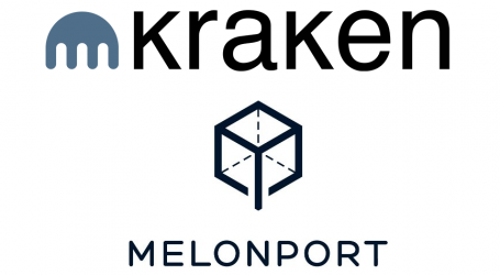 Kraken starts trade of Melonport's Melon tokens