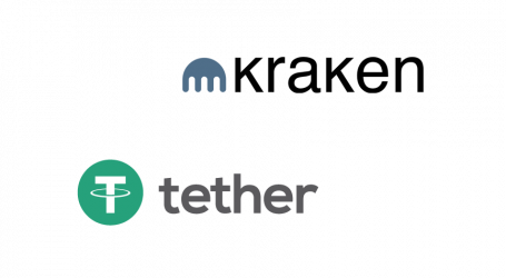 "Kraken announces support for Tether ""crypto dollar"""