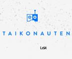 Blockchain app platform Lisk enlists design firm Taikonauten for rebranding