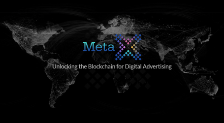 MetaX and ConsenSys beta launch blockchain-based digital advertising solution