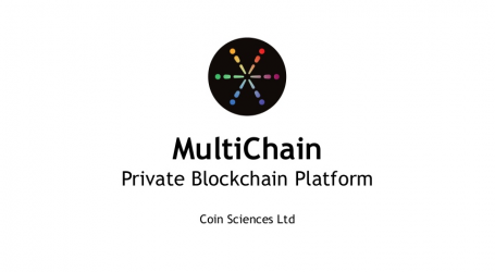 Coin Sciences releases first beta of MultiChain platform with 15 new partners