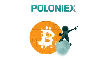 Poloniex supports Bitcoin Core continuously as BTC, statement from exchanges on fork
