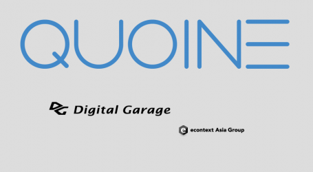 QUOINE Exchange partners with Digital Garage enabling quick deposit service for Japan