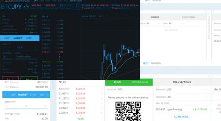 Crypto company Quoine rebrands trading exchange as Quoinex