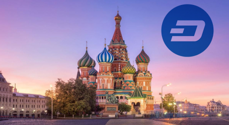 Largest Russian bitcoin exchange MaRSe adds Dash