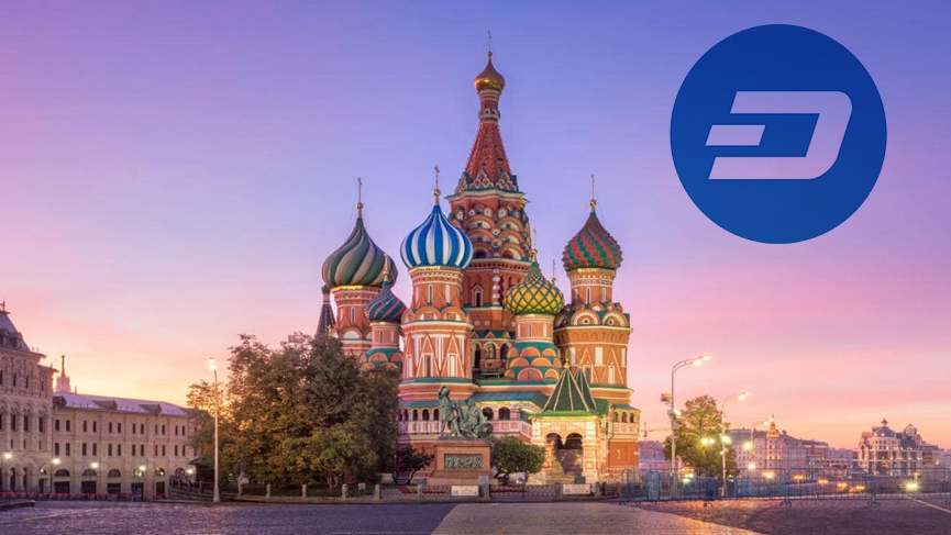 Largest Russian Bitcoin Exchange M Adds Dash