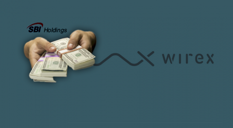 Blockchain banking app Wirex secures $3M in funding from SBI Group