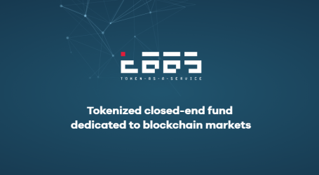 ICO of blockchain asset fund TaaS off and running with over $650K raised