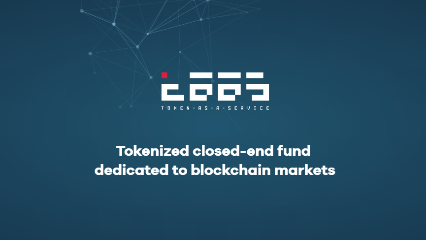 Blockchain asset fund TaaS strengthens board with 3 new advisors
