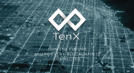 TenX to provide 1st Ethereum capable debit card, will test Dash