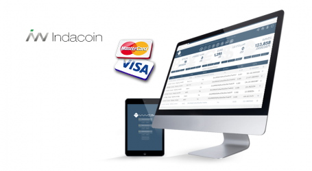Waves client integrates credit card purchases in partnership with Indacoin