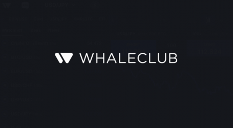 Bitcoin based trading platform Whaleclub now supports up to 200:1 leverage