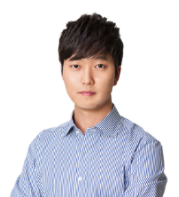 Coinone CEO and Founder, Chan Myung Hun