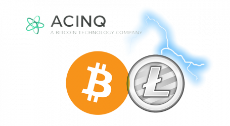 ACINQ to enable instant Bitcoin for Litecoin swaps without 3rd party