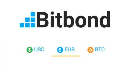 Bitcoin lending platform BitBond launches EUR denominated loans