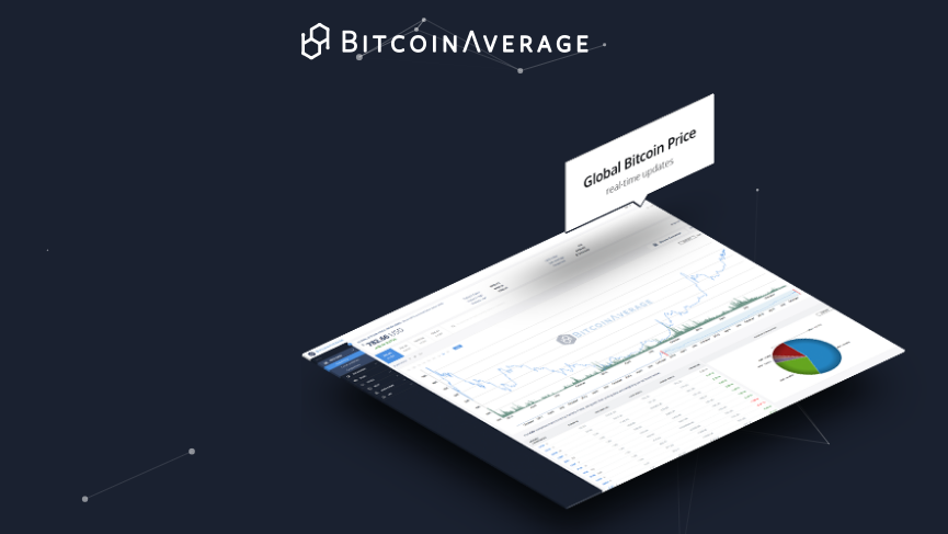 Pricing provider BitcoinAverage expands its support for Ripple and Ethereum
