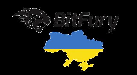 Ukraine partners with Bitfury Group for blockchain eGovernance program