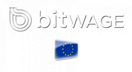 Global bitcoin payroll service Bitwage releases unique IBANs for EU users