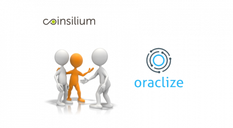 Blockchain accelerator Coinsilium partners with smart contracts provider Oraclize