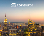 Coinsource completes bulk installation of 14 bitcoin ATM machines in New York City