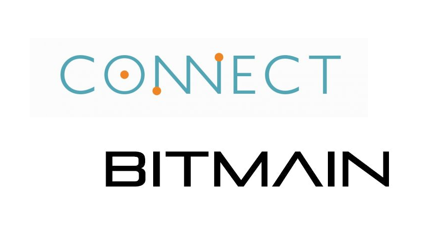bitconnect bitmain launch mining pool bitcoin