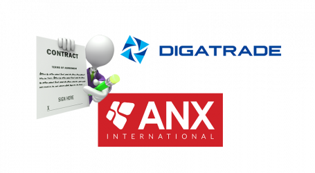 Bitcoin exchange company Digitrade announces new 2-year agreement with ANX Technologies