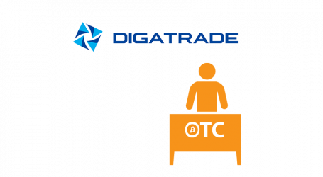 Digitrade launches new bitcoin OTC service for institutional clients