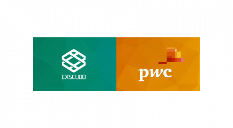 Blockchain financial startup Exscudo partners with PWC for regulation