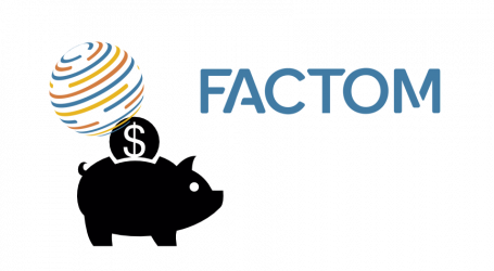 Factom closes extended series A round of $8 million