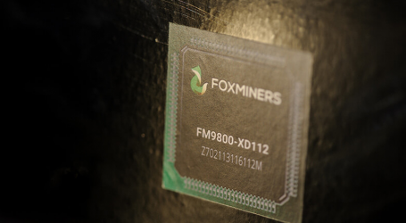Foxminers launches first bitcoin dual-miner hardware which uses both SHA-256 and Scrypt