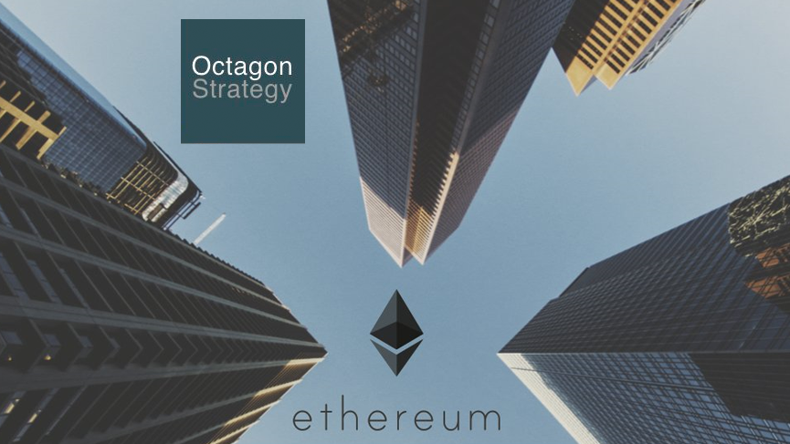 octagon strategy launches OTC Ethereum trading