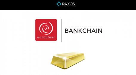Euroclear Bankchain pilot successfully processes 100,000 gold settlements in 2 days