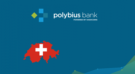 Blockchain startup Polybius Bank to setup in Switzerland as Ernst & Young agrees to advise