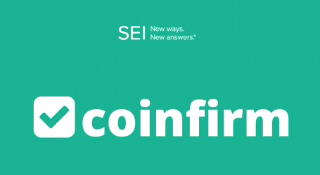 SEI exploring blockchain with Coinfirm in new Regtech incubator