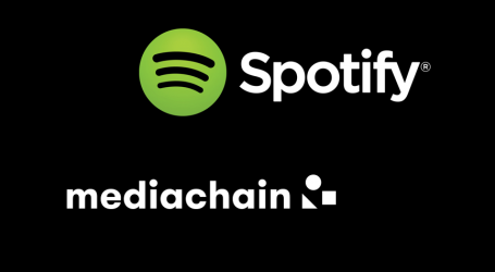 Spotify acquires blockchain based music data solution Mediachain Labs