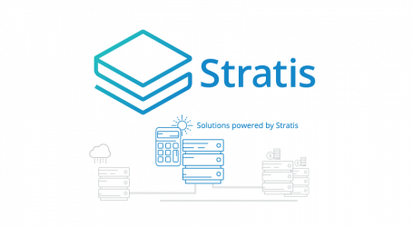 Stratis announces details of first Breeze Tumbler 'Master Nodes'