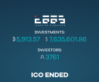 TaaS ICO concludes with $7.7 million raised, token available on Livecoin and Kuna