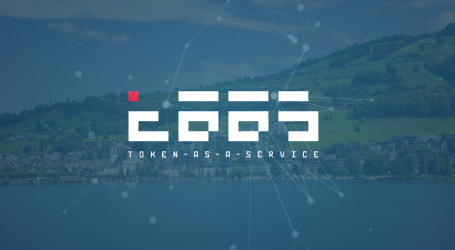 TaaS appoints new MD and incorporates cryptocurrency investment platform in Switzerland