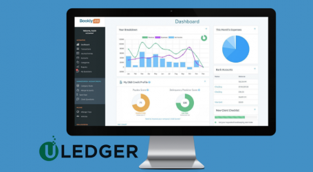 ULedger enters licensing agreement with Bookly for blockchain bookkeeping