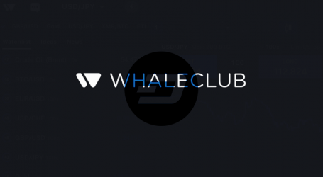 Dash added as base currency to crypto trading platform Whaleclub