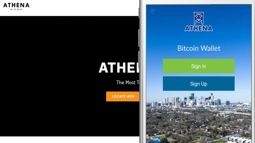 Athena Bitcoin launches new website and adds advanced new wallet tools
