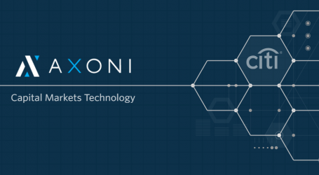 Citi joins Series A funding round of FinTech blockchain firm Axoni