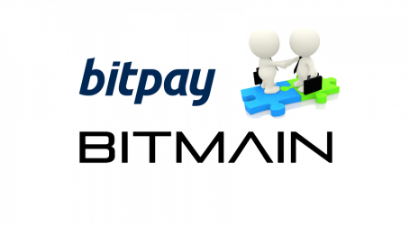 BitPay enters open source blockchain security development agreement with Bitmain