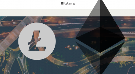 Bitstamp to add LTC and ETH support as it initiates rebrand