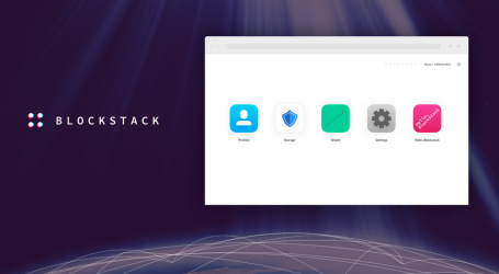Blockchain powered Blockstack browser released as gateway to decentralized internet