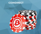 CoinDirect runs ICO offering decentralized platform for casino industry