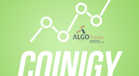 AlgoTrader integrates with Coinigy for cryptocurrency auto trading